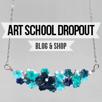 Grab button for an Art School Dropouts life