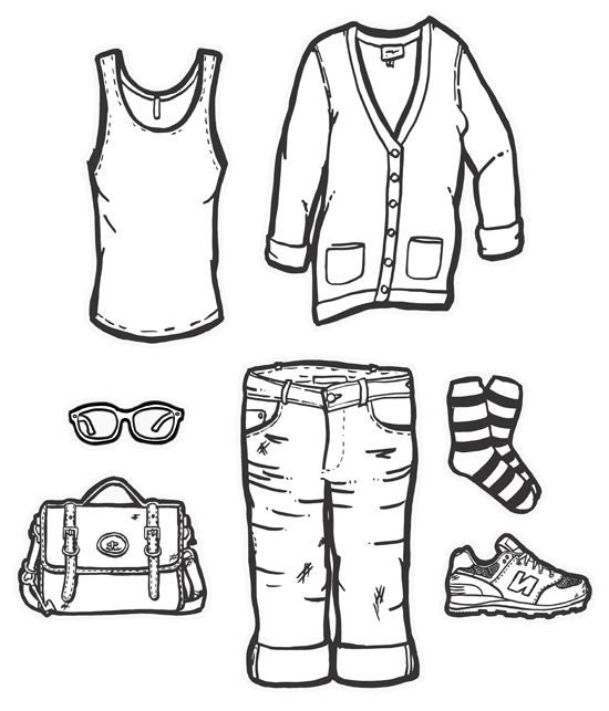 Daily_uniform_simple