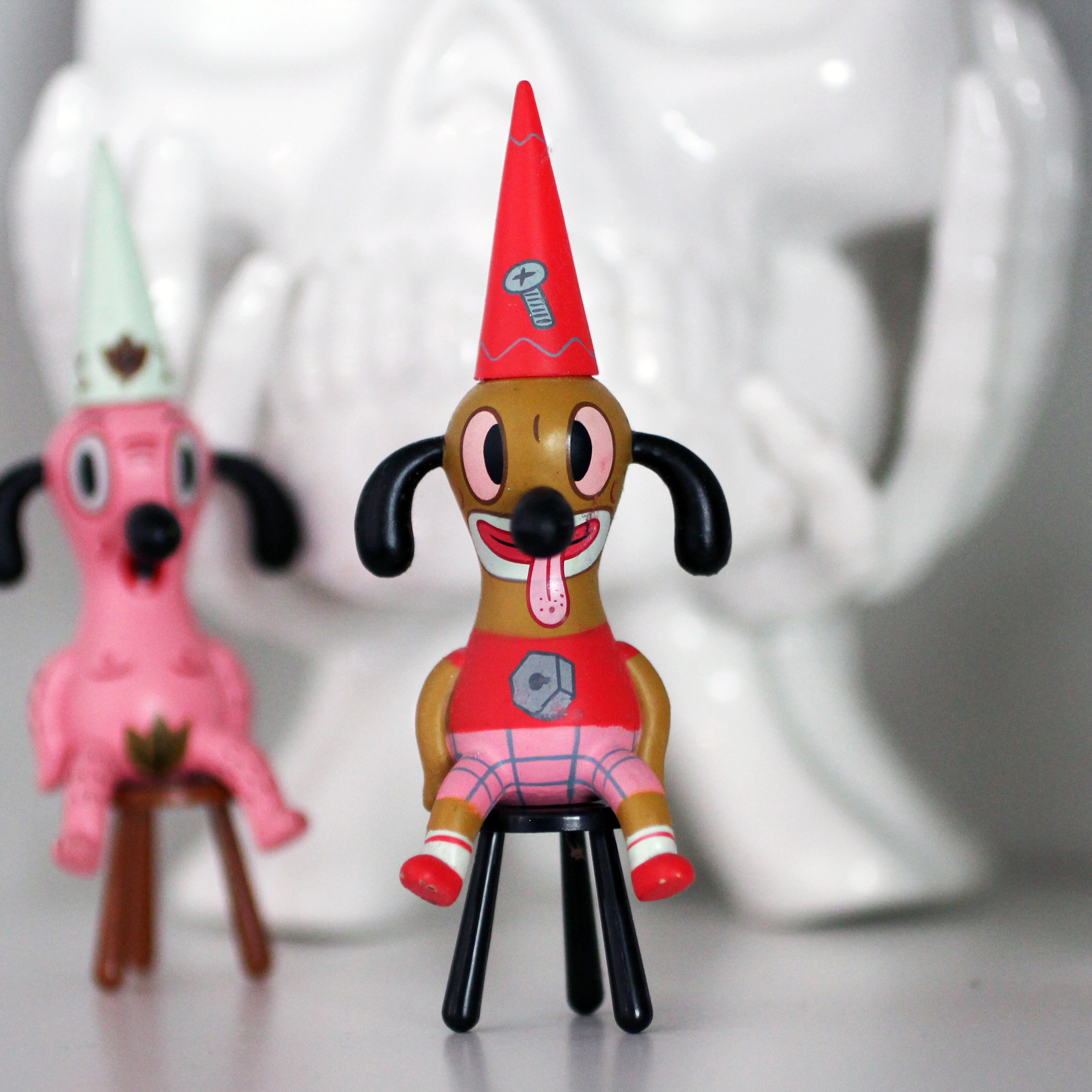 #100dayproject / Toy Photography {an Art School Dropout's life}